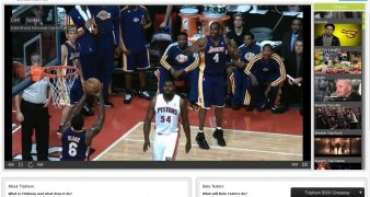 TVphoon imagem 4 Thumbnail