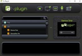 TVplugin image 1 Thumbnail