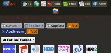 TVRON imagem 1 Thumbnail