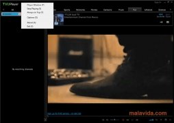 TVU Player immagine 2 Thumbnail