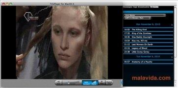 TVU Player imagem 2 Thumbnail