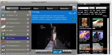 TVU Player imagem 3 Thumbnail