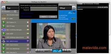 TVU Player imagem 4 Thumbnail