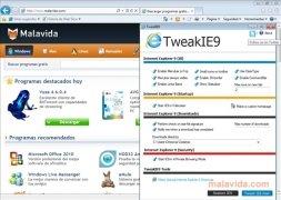TweakIE9 image 3 Thumbnail