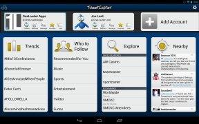 TweetCaster image 1 Thumbnail