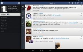 TweetCaster imagem 4 Thumbnail