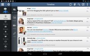 TweetCaster imagem 5 Thumbnail