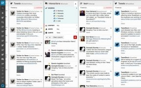 TweetDeck immagine 3 Thumbnail
