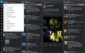 TweetDeck immagine 4 Thumbnail