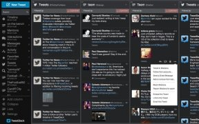 TweetDeck immagine 5 Thumbnail