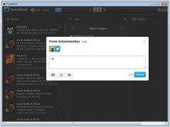 TweetDeck imagem 2 Thumbnail