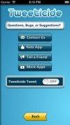 Tweeticide imagen 4 Thumbnail