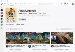 Twitch imagem 1 Thumbnail