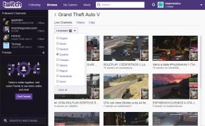 Twitch immagine 11 Thumbnail
