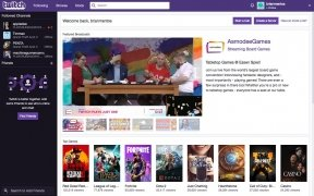 Twitch Изображение 1 Thumbnail