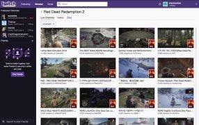 Twitch Изображение 2 Thumbnail