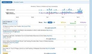 Twitter Analytics image 1 Thumbnail