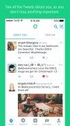 Twitter Dashboard imagen 1 Thumbnail
