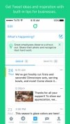 Twitter Dashboard imagen 4 Thumbnail