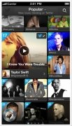 Twitter #music imagen 1 Thumbnail