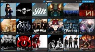 Twitter #music imagen 3 Thumbnail