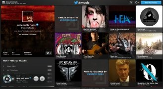 Twitter #music imagen 4 Thumbnail