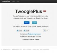TwooglePlus immagine 1 Thumbnail