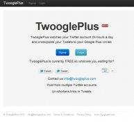 TwooglePlus imagem 1 Thumbnail