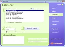 TypingMaster imagen 6 Thumbnail