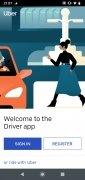 Uber Driver imagem 6 Thumbnail