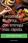 Uber Eats : livraison de repas image 1 Thumbnail