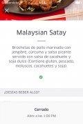 Uber Eats : livraison de repas image 7 Thumbnail