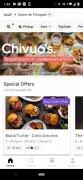 UberEATS: Comida a Domicilio imagen 1 Thumbnail