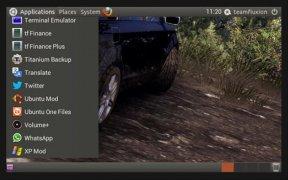 Ubuntu Mod Launcher imagen 1 Thumbnail