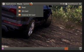 Ubuntu Mod Launcher imagem 2 Thumbnail
