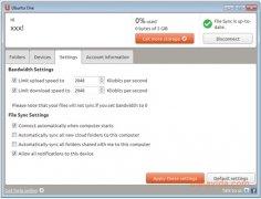 Ubuntu One immagine 3 Thumbnail