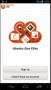 Ubuntu One Files image 1 Thumbnail