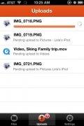 Ubuntu One Files imagen 4 Thumbnail