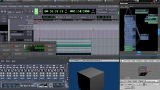 Ubuntu Studio immagine 1 Thumbnail