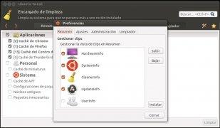 Ubuntu Tweak bild 4 Thumbnail