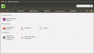 Ubuntu Tweak bild 6 Thumbnail