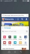 UC Browser immagine 7 Thumbnail