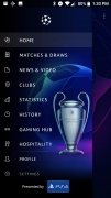 UEFA Champions League imagen 1 Thumbnail