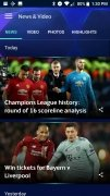 UEFA Champions League imagen 6 Thumbnail
