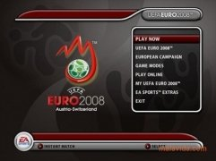 UEFA EURO 2008 bild 5 Thumbnail