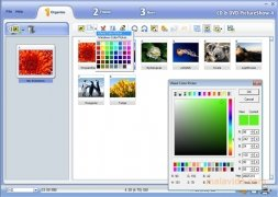 Ulead CD & DVD PictureShow imagen 1 Thumbnail