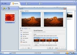 Ulead CD & DVD PictureShow image 2 Thumbnail