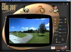 Ulead COOL 360 imagen 1 Thumbnail