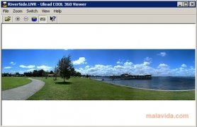 Ulead COOL 360 imagen 4 Thumbnail
