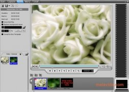 Ulead DVD Workshop image 1 Thumbnail